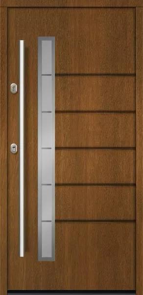 Дверь Gerda Tempo TT Optima 60
