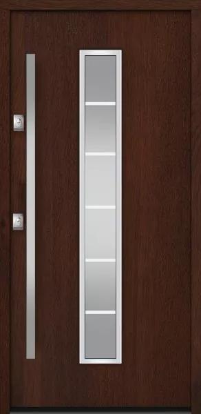 Дверь Gerda Tempo TT Optima 50