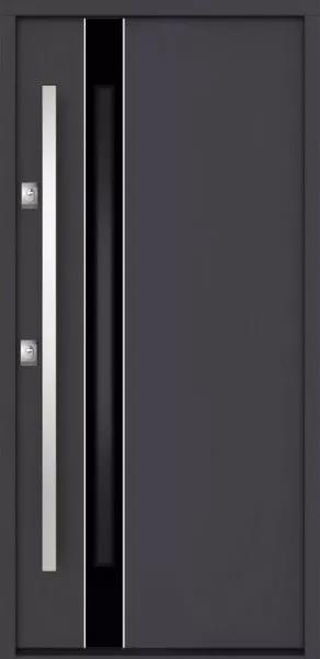 Дверь Gerda Air Glass NTT REVO 75