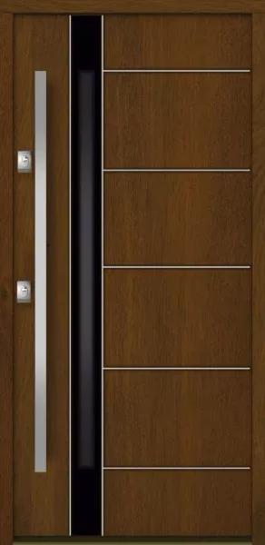 Дверь Gerda Air Glass NTT REVO 60