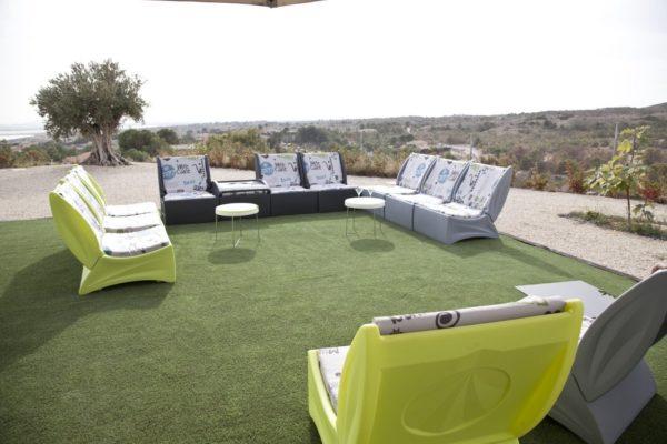 Садовая мебель Arianne Garden