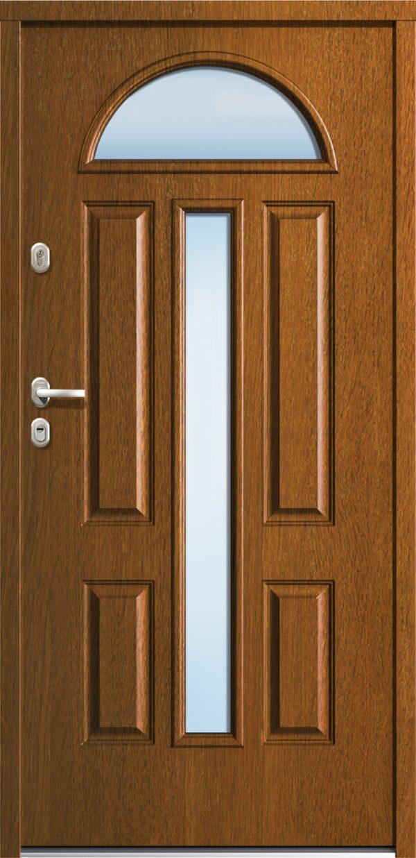 Входная дверь Gerda Classic TT Optima 50