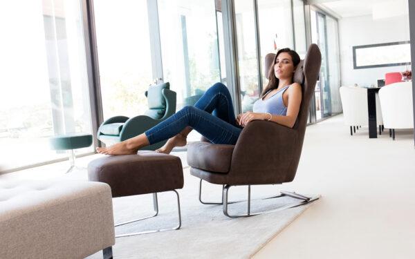 Кресло Kangou