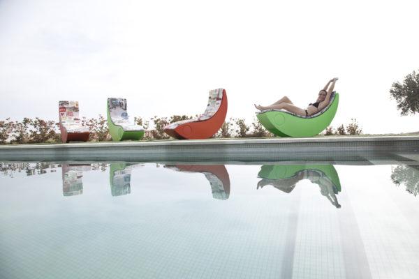 Садовая мебель La Siesta