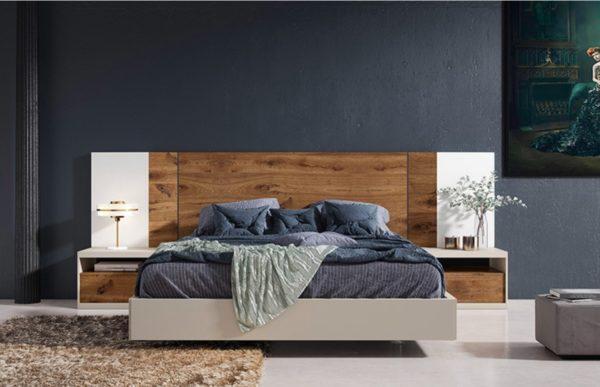 Коллекция мебели для спальни Diversa