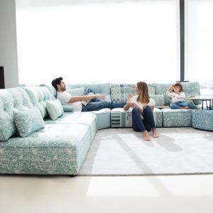 Модульный диван Arianne Love