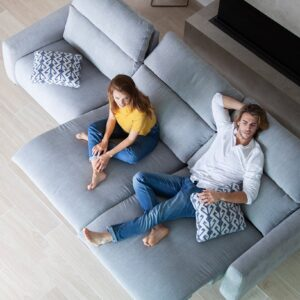 Модульный диван Axel