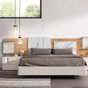 Кровать с тумбами COMP 036
