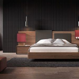 Кровать с тумбами COMP 039