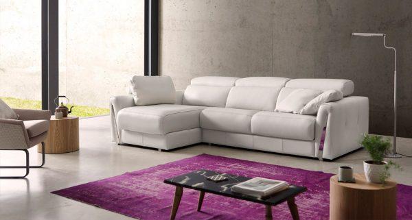 Раздвижной диван Fiona Pedro Ortiz
