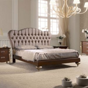 Коллекция мебели спальни Galiano Passion