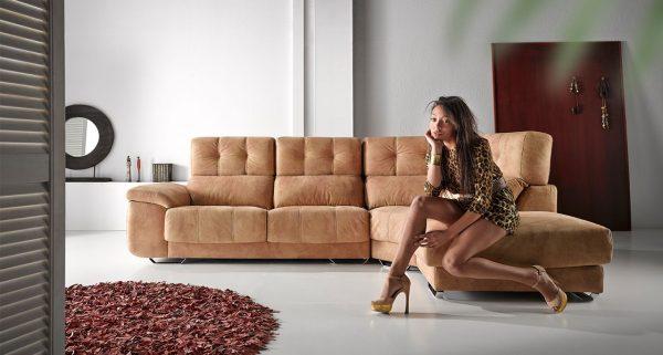 Раздвижной диван Jakelin