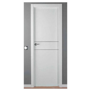 Межкомнатная дверь LAC ALU 1.0