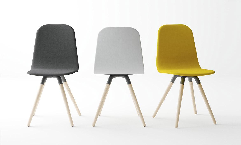 Каталог стульев Cancio