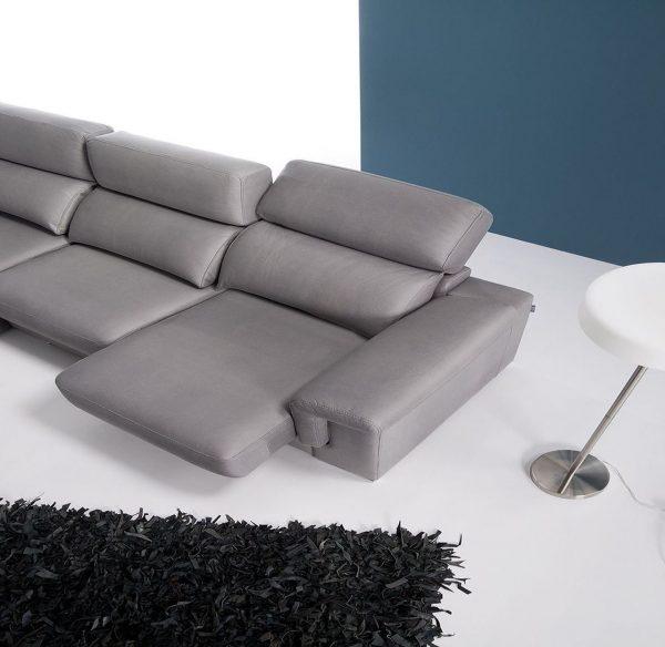 Раздвижной диван Thomas. Мягкая мебель для гостиной Алматы